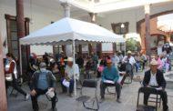Aviso a beneficiarios del programa federal a personas de 68 o más