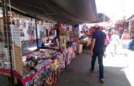 Próximo fin de semana cerrarán temporalmente Mercado Hidalgo