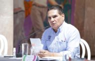 Indispensable, labor preventiva en municipios ante COVID-19: Gobernador