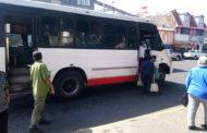 A la baja operaciones del transporte público en Zamora-Jacona