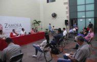 Acuerda Consejo Municipal de Salud espacios de aislamiento para pacientes con COVID 19