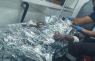 Hombre queda lesionado tras ser atacado a balazos en El Platanal