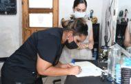 Inicia entrega de primeros créditos del Plan Emergente en apoyo a las familias michoacanas