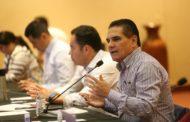 Llama Silvano a municipios a asumir liderazgo para frenar COVID-19