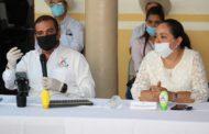 Implementan nuevas medidas preventivas contra COVID-19 en Ixtlán