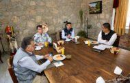 Sedena y Marina apoyarán con personal médico a Michoacán, ante COVID-19