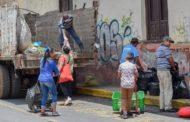 No habrá recolección de basura este viernes en Tangancícuaro