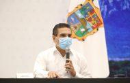 Urgente, convención hacendaria para revisar el pacto fiscal: Silvano Aureoles