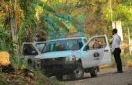 Hallan cadáver encobijado en canal de riego de Zamora
