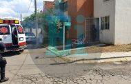 Mujer es asesinada a balazos frente a su Familia, en Zamora