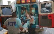 Quincuagenario es baleado dentro de su casa en Tangancícuaro
