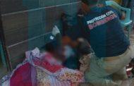 Se registra balacera en la Valencia Segunda Sección; hay un muerto