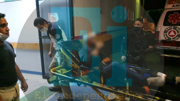 Hieren a tiros a un hombre en la colonia El Carmen de Zamora