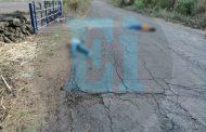Encuentran asesinadas a dos menores en el camino a Atecucario