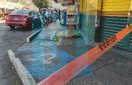 Indigente muere en las inmediaciones del Mercado Hidalgo