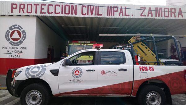 Incrementan personal de bomberos y protección civil; el objetivo es mejorar atención a población
