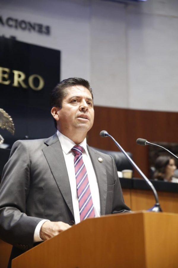 Toño García solicita a legisladores apoyar de manera decidida el rescate del turismo