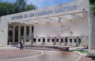 Arquitectos urgen a conservación de monumentos históricos, vandalismo acaba con ellos