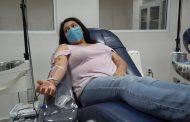 Invita SSM a las y los michoacanos a donar sangre de manera altruista