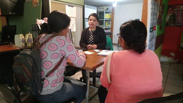 Desempleados, los que más solicitaron despensa del programa Michoacán Alimenta