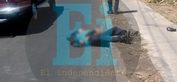 Mujer es asesinada en la vía pública de Zamora