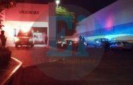 Despachador de gasolinera grave tras ser baleado en Zamora