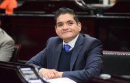Arturo Hernández llama a Congreso aprobar ley para proteger bosques michoacanos