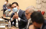 Listos, los protocolos para la Nueva Convivencia en Michoacán