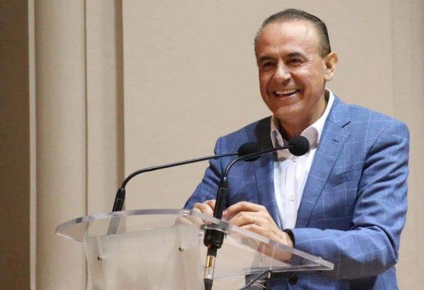 El PRD Michoacán lamenta fallecimiento de Pascual Sigala, un gran luchador social