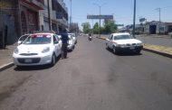 Transportistas piden frenar invasión de rutas de Cañada de los Once Pueblos