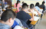 Fortalece SEE acciones sanitarias para exámenes de admisión al nuevo ciclo escolar