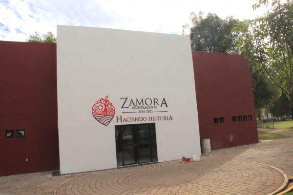 Listos Albergues de Zamora ante temporada de lluvias