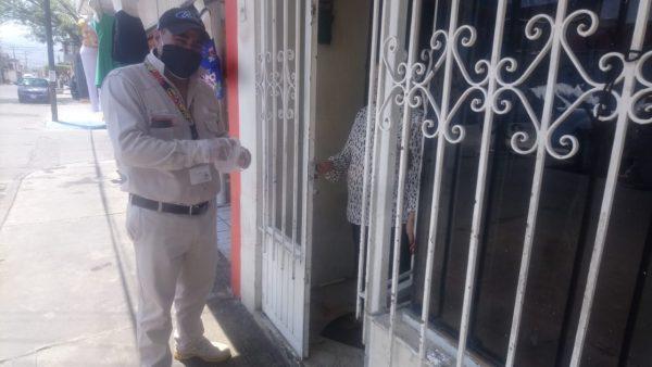Confirman 3 casos de dengue en Zamora; el riesgo es que ya existen casos autóctonos