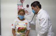 Refuerza SSM acciones preventivas contra enfermedades respiratorias