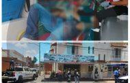 """Muere """"El Pantera"""" tras ser baleado en la colonia Las Fuentes"""