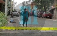 Delincuentes asesinan a un adolescente en la Valencia Primera Sección