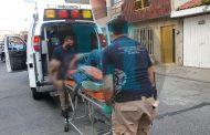Hieren a tiros a trabajador de Obras Públicas en Zamora
