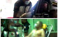 Delincuentes irrumpen en vivienda y balean a dos hermanos; uno muere