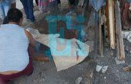 Vendedor de elotes es ultimado a balazos en Zamora