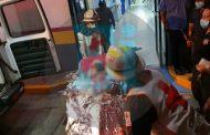 Joven pierde la vida tras ser baleado en el Infonavit La Pradera