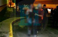 Delincuentes hieren a balazos a una joven en el Infonavit Arboledas