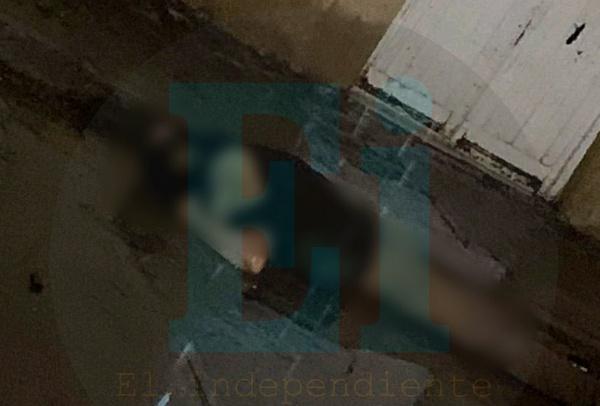 A balazos hombre es asesinado e la colonia Generalísimo Morelos