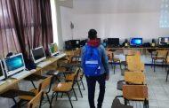 Por rezago tecnológico, en Meseta Purépecha no dan clases virtuales