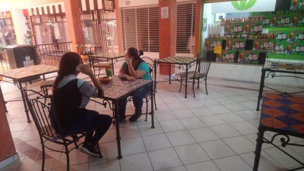 Restauranteros expectantes ante indicaciones de autoridades para regreso de actividades