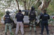 Operativos contra la delincuencia no se detienen: Mesa de Coordinación