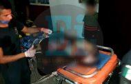 Con arma blanca asesinan a vecino del Fraccionamiento Los Encinos, Zamora