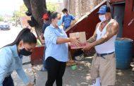 Apoyará DIF Zamora a lava carros de la Unión Maratón de la Esperanza
