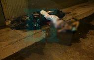 """Era trabajador de """"Frexport"""" motociclista asesinado en la Generalísimo Morelos"""