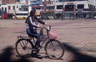 Uso de bicicleta va a la baja en Zamora, ante crecimiento de motorización