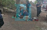 Joven es lesionado a balazos cerca del Cedeco de Ario de Rayón